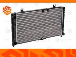 Радиатор системы охлаждения Luzar LRC0118