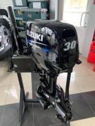 Suzuki DT30ES JET