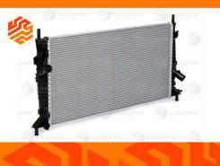 Радиатор системы охлаждения Luzar Lrcfdfs03392