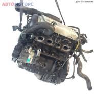 Двигатель Opel Astra G 2001, 1.6 л, Бензин (Z16XE)