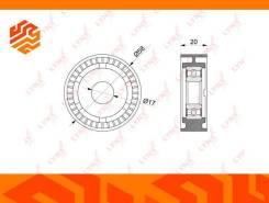 Ролик натяжной приводного ремня Lynxauto PB5304