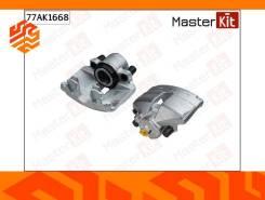 Суппорт тормозной Masterkit 77AK1668 передний