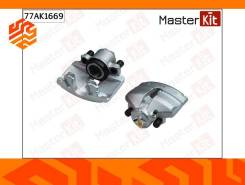 Суппорт тормозной Masterkit 77AK1669 передний