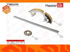 Комплект цепи ГРМ Masterkit 77B0147K