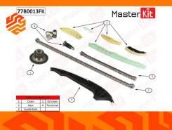 Комплект цепи ГРМ Masterkit 77B0013FK