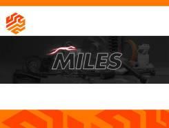 Пружина подвески Miles DB43072 передняя