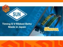 Ремень ГРМ SUN A611RU100 (Япония)