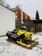 BRP Ski-Doo MXZ X-RS, 2019