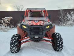 Polaris RZR 900, 2012