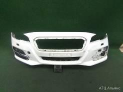 Бампер Subaru Levorg, VM4, FB16A, 57704VA030, 003-0064763, передний