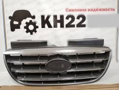 Решетка радиатора Hyundai Elantra [2006-2010]
