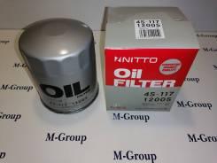 Фильтр масляный Nitto 4S-117 12005 C-306 Оригинал Япония
