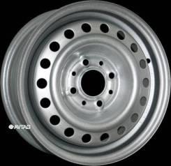 Диск стальной! Arrivo 8873 6.5x16/5x114.3 ET50 CD66.1 Silver_ Arrivo 9139691