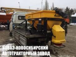 ГАЗ ГАЗель, 2021