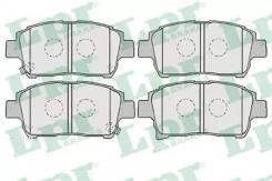 Комплект тормозных колодок 05P1003 05P1003