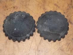 Заглушки задних развальных болтов Subaru