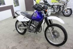 Suzuki Djebel 250, 2002
