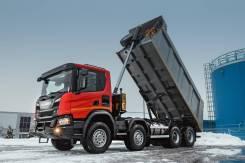 Scania P440HZ, 2021
