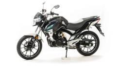 Motoland F250, 2020