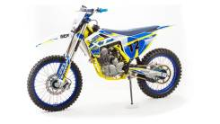 Motoland XT250 ST 21/19 (172FMM), 2020