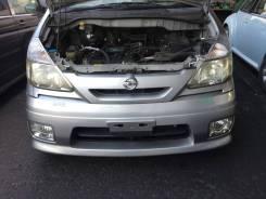 Ноускат, Nissan Serena TC24