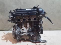 Двигатель в сборе Hyundai Elantra 2010-2016 [122N12BU00]