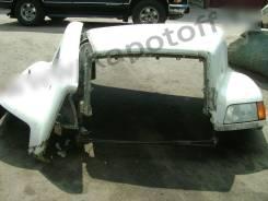 Ремонт стеклопластиковых деталей автомобиля, грузовика