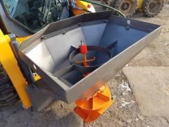 Разбрасыватель противогололедных материалов для Polar Badger WL 35