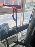 Лодочный электромотор HDX 86 Распродажа!