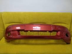 Бампер передний в цвет ТехноПласт 111802803015610 Лада Калина 1118