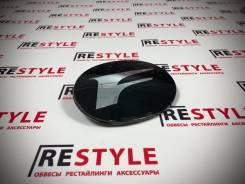 Эмблема в решетку F-Sport Lexus RX . 163 x 120 Стекло Черная