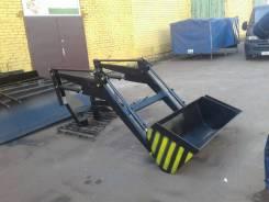 Погрузочное оборудование на трактор МТЗ-82