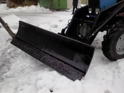 Отвал снежный гидроповоротный ДМТ-01-01 к МТЗ-82