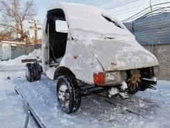 ГАЗ ГАЗель, 1997