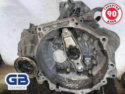 Коробка передач МКПП Volkswagen Caddy 3 1.9 TDi 5-ст. JCX, HNV