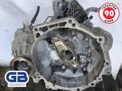 Коробка передач МКПП Volkswagen Caddy 3 1.6 TDi 5-ст. LHW