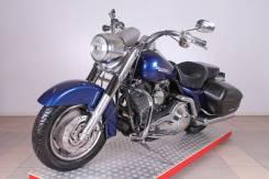 Harley-Davidson Road King Custom FLHRSI, 2005