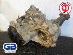 Коробка передач МКПП Volkswagen T4 2.5 TDi 5-ст. 88 л. с. EWB, DUJ