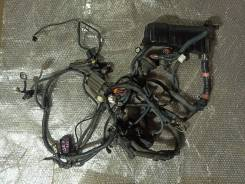 Проводка подкапотная Toyota Aristo JZS161 2Jzgte