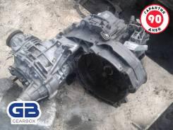 Коробка передач МКПП Volkswagen T5 2.5 TDi Syncro JKT, HNC