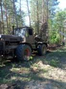Продаю ПЗМ на базе трактор Т-150 (Траншеекопатель)