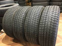 Michelin X-Ice, 215/60R16