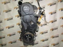 Контрактный двигатель BJB Фольксваген Кадди 1,9 TDI