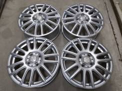 "Оригинальные Bridgestone на 15"" (4*100) 5.5j et+50 цо73.1мм"
