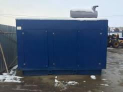 Дизельный генератор 300 кВт в кожухе АД-300С-Т400-1РПМ5