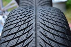 Michelin Pilot Alpin 5, MO 275/35 R19 100V XL