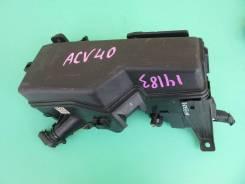 Блок предохранителей Toyota Camry ACV40,2AZFE. 82740-33020,82720-33120