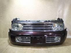 Nose cut Nissan Cube YZ11 HR15DE [234059]