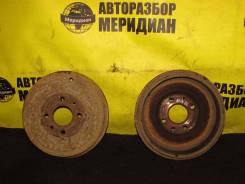 Барабан тормозной Fiat Albea I рестайлинг (2005–2012) [7769850]