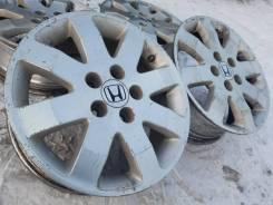 Не Реплика! Оригинал! *Honda*5/114R16!
